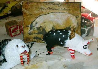 Pig&waldrus