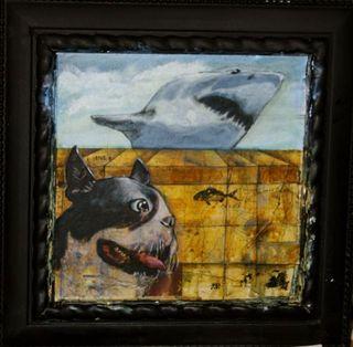 Bb&shark