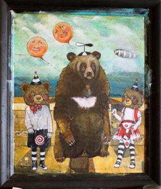 Bearfam